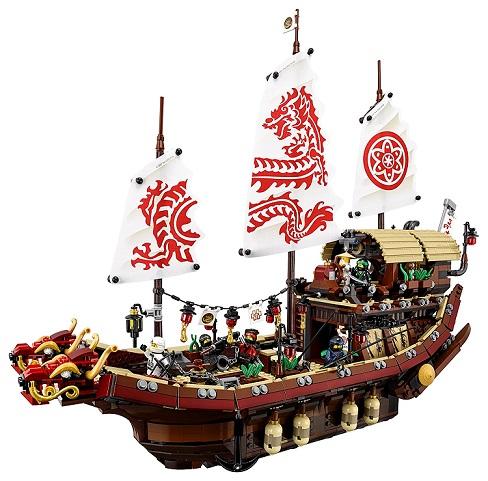 Moins 70618 Le Cher Lego Ninjago Ninjas Acheter Qg Des tCxshrdQ
