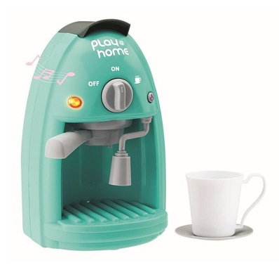 Cafeti re machine caf musicale enfant jouet imitation - Machine a cafe enfant ...