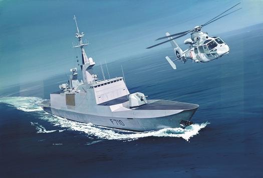 maquette bateau de guerre heller maquette bateau fran ais fr gate la fayette maquette navale la fa. Black Bedroom Furniture Sets. Home Design Ideas
