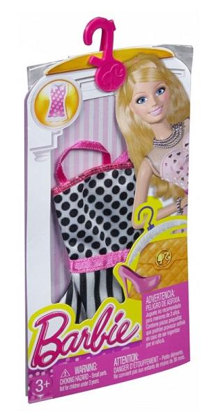 barbie chaussures et accessoires bcn44 de mattel. Black Bedroom Furniture Sets. Home Design Ideas