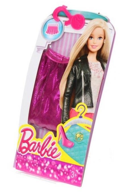 barbie chaussures et accessoires cll55 de mattel. Black Bedroom Furniture Sets. Home Design Ideas