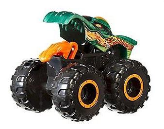 Dragon Hot Monster Cfy48 Xzupik Mattel Voiture Jam Wheels Mutants UpSVGzMLq