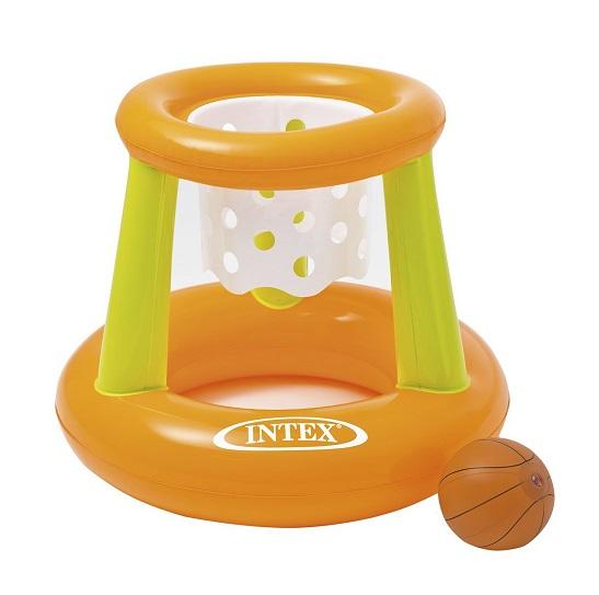 Panier de basket gonflable piscine intex au meilleur prix - Panier de basket gonflable ...