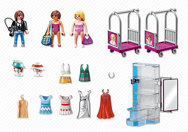 art playmobil city life  top modeles avec photographe
