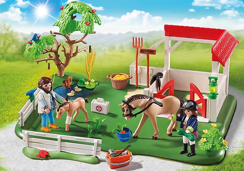 Playmobil Fille Chevaux Chevaux Playmobil Fille Playmobil Chevaux Fille Playmobil RAj3q54L