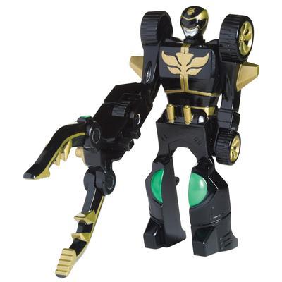 Véhicule Noir Megaforce Power Bandai 88593 Rangers Trans 12cm zLqUMVpSG