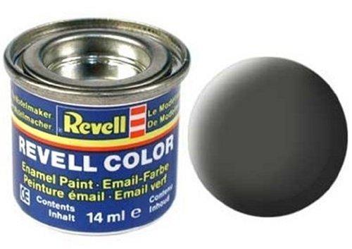 revell 065 bronze vert mat peinture pour maquette. Black Bedroom Furniture Sets. Home Design Ideas