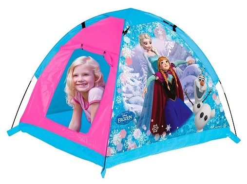 tente igloo reine des neiges disney john tente de jeu fille