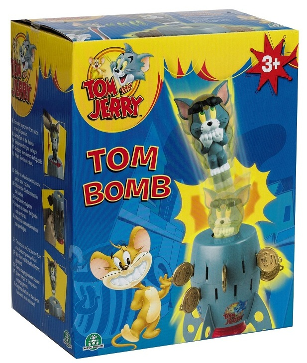 Jeu tom et jerry - Tom tom et jerry ...
