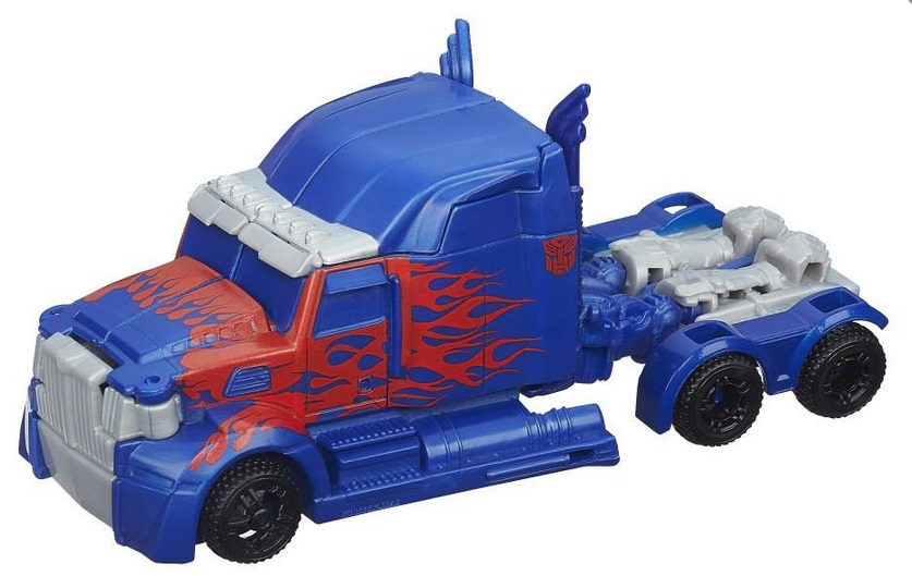 transformers 4 age of extinction optimus prime robot camion. Black Bedroom Furniture Sets. Home Design Ideas