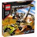 LEGO RACERS 8496 DESERT HAMMER