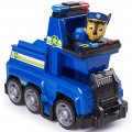 PAT PATROUILLE ULTIMATE CHASE AVEC SON CAMION DE POLICE - FIGURINE CHIEN - PAW PATROL - SPIN MASTER - 20106852