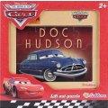 PUZZLE EN BOIS - DISNEY CARS : VOITURE DOC HUDSON 12 PIECES - EICHHORN - 100003253D