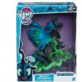 QUEEN CHRYSALIS & CHANGELINGS - FAN SERIES - FRIENDSHIP MAGIC - MY LITTLE PONY - MON PETIT PONEY - HASBRO - B8813