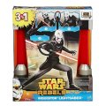 SABRE 3 EN 1 INQUISITOR - STAR WARS REBELS - HASBRO - A8559