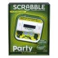 SCRABBLE PARTY ELECTRONIQUE - JEU DE LETTRES - MATTEL - Y2364