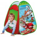 TENTE DE JEU POP UP PLANES DISNEY - JOHN - TENTE PLEIN AIR