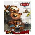 VEHICULE CARS DELUXE MUD RACING XRS DEPANNEUSE MARTIN - VOITURE MINIATURE XTERME RACING SERIES - MATTEL - GBJ47