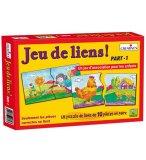 JEU DE LIENS - JEU EDUCATIFS