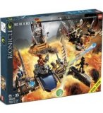 LEGO BIONICLE 8624 RACE FOR THE MASK OF LIFE
