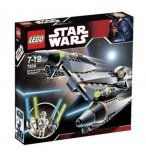 LEGO STAR WARS 7656 GENERAL GRIEVOUS STARFIGHTER