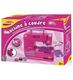 MACHINE A COUDRE - JOUSTRA - 46030 - KIT DE CREATION MODE