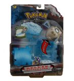 POKEMON LIEN DE COMBAT : BARPAU - FIGURINE DELUXE BATTLE DIMENSION - JAKKS 60394