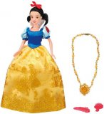 POUPEE BLANCHE NEIGE VERSION DE LUXE - SIMBA - DISNEY PRINCESSE