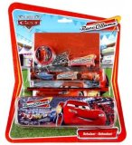 SET SCOLAIRE CARS 6 PIECES - KIT ECRITURE DISNEY