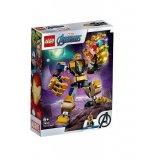 LEGO AVENGERS 76141 LE ROBOT DE THANOS