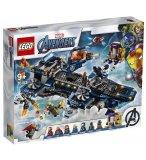 LEGO AVENGERS 76153 L'HELIPORTEUR DES AVENGERS