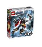 LEGO AVENGERS 76169 L'ARMURE ROBOT DE THOR