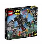 LEGO BATMAN 76117 LE ROBOT BATMAN CONTRE LE ROBOT POISON IVY