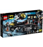 LEGO BATMAN 76160 LA BASE MOBILE DE BATMAN