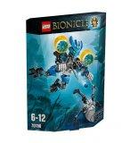 LEGO BIONICLE 70780 PROTECTEUR DE L'EAU