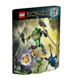 LEGO BIONICLE 70784 LEWA MAITRE DE LA JUNGLE