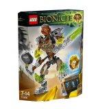 LEGO BIONICLE 71306 POHATU UNIFICATEUR DE LA PIERRE