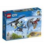 LEGO CITY 60207 LE DRONE DE LA POLICE