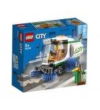 LEGO CITY 60249 LA BALAYEUSE DE VOIRIE