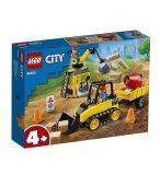 LEGO CITY 60252 LE CHANTIER DE DEMOLITION
