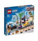 LEGO CITY 60290 LE SKATEPARK