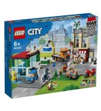 LEGO CITY 60292 LE CENTRE-VILLE