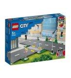 LEGO CITY 60304 INTERSECTION A ASSEMBLER