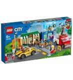 LEGO CITY 60306 LA RUE COMMERCANTE