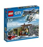 LEGO CITY EXCLUSIVITE 60131 L'ILE DES BANDITS