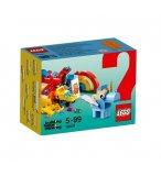 LEGO CLASSIC 10401 LES JEUX DE L'ARC-EN-CIEL