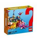 LEGO CLASSIC 10404 AU FOND DE L'OCEAN