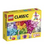 LEGO CLASSIC 10694 LE COMPLEMENT CREATIF COULEURS VIVES LEGO