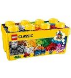 LEGO CLASSIC 10696 LA BOITE DE BRIQUES CREATIVES LEGO