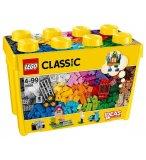 LEGO CLASSIC 10698 BOITE DE BRIQUES CREATIVES DELUXE LEGO